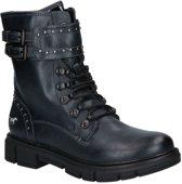 Mustang Zwarte Boots  Dames 40