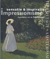 Impressionisme: sensatie & inspiratie