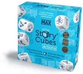 Rory's Story Cubes MAX - Actions