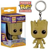 Pocket POP! Keychain - Marvel guardians Of The Galaxy - Groot