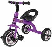 Xootz Driewieler Trike - Driewieler - Jongens en meisjes - Paars
