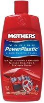 Mothers Wax Marine Powerplastic - 236ml
