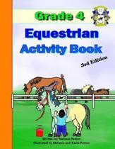 Grade 4 Equestrian Activity Book