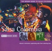 Salsa Colombia. The Rough Guide