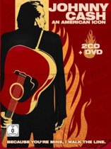 An American Icon - 2Cd & Dvd