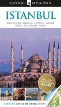 Capitool reisgidsen - Istanbul