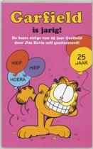 Garfield Is Jarig!