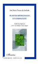 Plantes médicinales et complexité