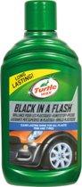Turtle Wax 52855 GL Black in A Flash 300ml