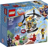 LEGO DC Super Hero Girls Bumblebee Helikopter - 41234