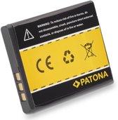 Battery for Olympus FE-5040 FE5040 FE 5040 LI-70B LI70B
