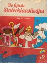 De fijnste Sinterklaasliedjes