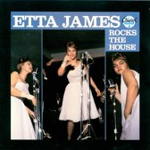 Rocks The House