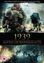 1939: Battle Of Westerplatte (dvd)