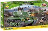Cobi 520 Pcs Small Army /2488/ M46 Patton