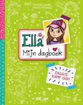 Ella - Mijn dagboek 6 - Het ergste kamp ooit