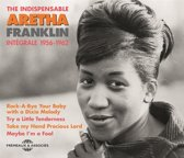 Aretha Franklin: The Indispensable