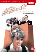 Are You Being Served - Seizoen 5