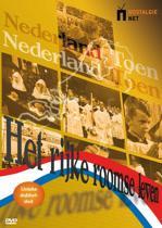 Nederland Toen Het rijke roomse leven