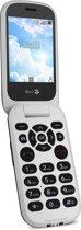Doro 7060 Smart Klaptelefoon - Zwart