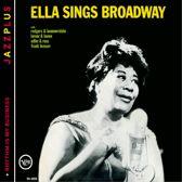 Sings Broadway (+ Rhythm Is My Busi