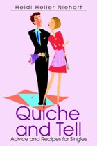 Quiche and Tell