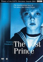 The Lost Prince (dvd)
