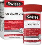 Swisse multivitaminen HART Q10 capsules 30stuks - vitaminen