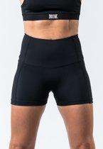 Reeva performance sportbroek - Geschikt voor Fitness en CrossFit - Dames - Medium