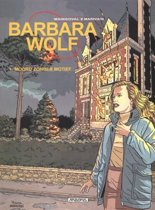 Barbara Wolf 01. Moord Zonder Motief
