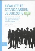 Kwaliteitsstandaarden Jeugdzorg Q4C