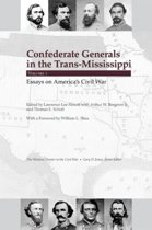 Confederate Generals in the Trans-Mississippi