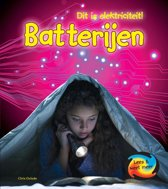 Dit is elektriciteit! - Batterijen