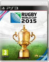 Rugby World Cup 2015 - PS3
