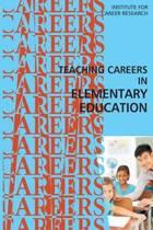 Teaching Careers in Elementary Education
