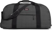 Eastpak Warehouse - Reistas - 151 l - Checksange Black