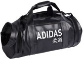Adidas Sporttas Rond Taekwondo Zwart 51 Liter