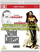 THE BAREFOOT CONTESSA [Masters of Cinema] Dual Format [Blu-ray & DVD]