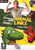 Australia Zoo-Animal Links