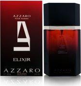 Azzaro Pour Homme Elixir  - 100 ml - Eau de toilette
