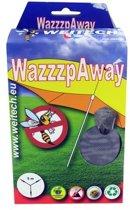 Pest Wazzzp Away - Wesp - Met ophanghaak