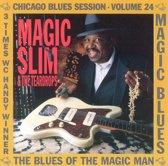 Magic Blues