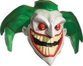 Joker Batman ™ Masker voor volwassenen - Verkleedmasker - One size