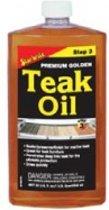 """Teak olie """"star brite Fles 950 ml (STA85132)"""