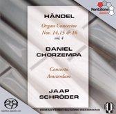 Organ Concerts Vol 4