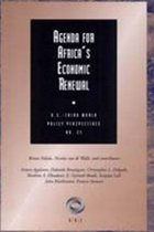 Agenda for Africa's Economics Renewal