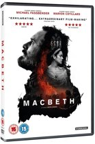 Macbeth (2015)[DVD](import)