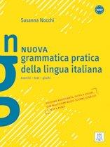 Nuova Grammatica pratica della lingua italiana esercizi - test - giochi