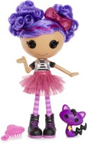 Lalaloopsy Entertainment Grote Pop - Storm E.