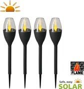 Luxform Solar 4-set Jive Mini Torch